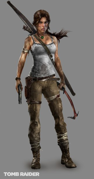 The new Lara