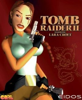 The First Lara
